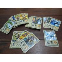Coleção Cards / Cartas / Figurinha - Dracomania - Elma Chips
