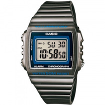 Relógio Casio W-215h-8avdf Digital Cronógrafo - Refinado
