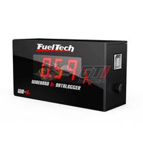 Wideband-o2 Datalogger Fueltech Com Sonda Banda Larga Bosch