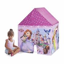 Barraca Infantil Castelo Princesa Sofia - Mutibrink Original