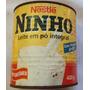 Lata Leite Em Pó Ninho - Nestle - 400 G - A57