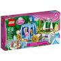Lego Princesas Disney Carruagem Encantada Da Cinderela 41053