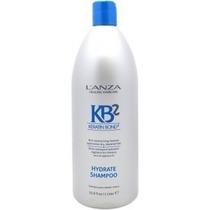Kb2 Lanza Hydrate Shampoo 1000ml Amk Cosméticos