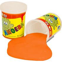 Massinha De Brincar Amoeba - Asca Toys Geleia - Kit 5 Unid.