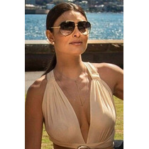 Óculos Dita Talon Luxo Glamour 100% Original Lançamento