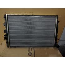 Radiador Vw Gol / Parati 1.0 8v 16v 96-08 S/ar Original Novo