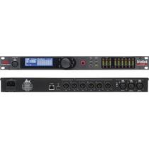 Processador Dbx Venu 360 Novo Dbx 260 É Melhor Que Dcx 2496