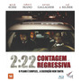 Blu-ray 2:22 Contagem Regressiva Val Kilmer Mick Rossi