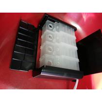 Bulk Ink Series L Para Hp Deskjet 2050 3050 D110 C4280 C4680