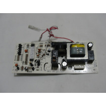 Placa Controle Forno Microondas 127v Philco Pms24/18/pme22