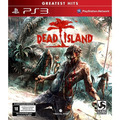 Super Game Dead Island Ps3 Original Lacrado No Leilão