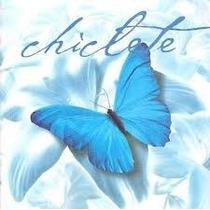 Cd - Chiclete Com Banana Borboleta Azul 1999