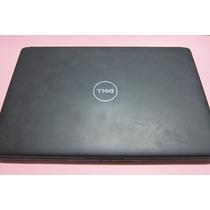 Carcaça Dell 1545 Completa Black+placa Dc Power+flat+cooler