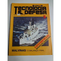 Revista Armas Tecnologia E Defesa N° 5