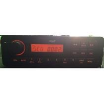 Radio Original Fiat (uno Palio Strada Doblo Siena) Mp3 Usb