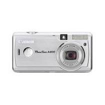 Máquina Fotográfica Digital Canon Power Shot A400