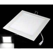 Plafon Led Embutir 25w - Rv Iluminação