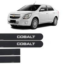Friso Lateral Personalizado Na Cor Do Carro Cobalt