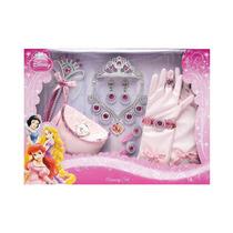 Kit De Acessórios Princesas Disney Original - Rubies