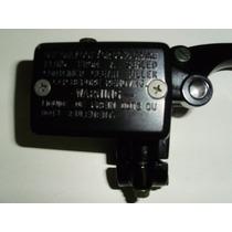 Cilindro Mestre Freio Dianteiro Cb400 Com Manete Honda