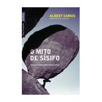 Livro - O Mito De Sisifo - Novo
