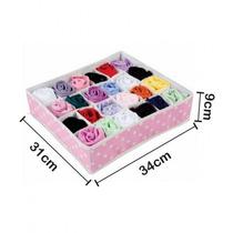 Organizador De Calcinhas - Pink