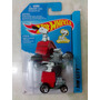 Hot Wheels Snoopy 2014