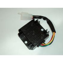 Regulador Retificador Dafra Speed 150