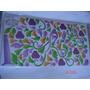 Adesivo De Parede Decorativo Flores Dg003