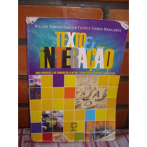 Livro Texto E Interação - Atual Editora