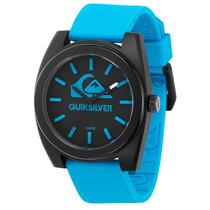 Relógio Masculino Quiksilver The Big Wave Blue