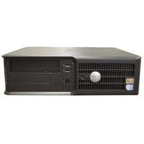 Dell Optplex 210l / Pentium 2,8 / 2 Gb Memoria Ddr2