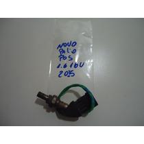 Sonda Lambda Fiat Palio 1.6 16v E-tork Pós Catalizador
