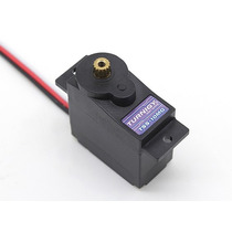 Servos Turningy Tss-10mg Digital 10g 2,2 Kg (metal)