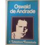 Literatura Comentada Oswald De Andrade