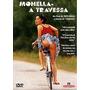 Dvd Monella - A Travessa Hiper Raro