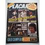 Revista Placar - Nº 464 - 16 / Mar / 1979 Poster