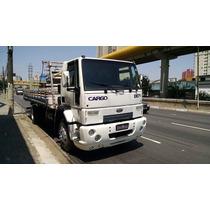 Ford Cargo 1317 2008 Toco,carroceria!!!