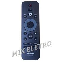 Controle Remoto Para Dvd Philips Dvp-3680kx 3850k Dvp-3820k