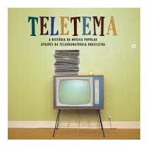 Cd Teletema A Historia Da Musica Popular Brasileira