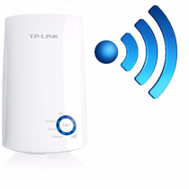 Repetidor Sinal Wireless Tp-link 300 Mbps Wifi 850 Universal