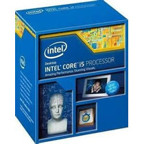Kit Placa Asus +core I5 4460 +8gb Ram +ssd 120