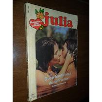 Julia Florzinha - Doce Lembrança De Um Amor - 267