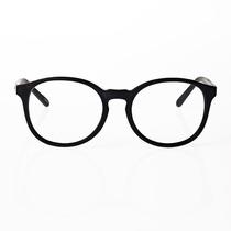 Óculos Triton Oth067 - Armação P/ Grau Preto - 12x Sem Juros