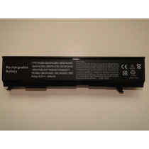 Bateria Toshiba Satellite M40 M45 M50 M55 Pro A100 M50