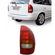 Lanterna Tras Corsa 4 Portas Pick-up Wagon 96 97 98 99 Ld
