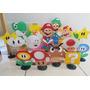 Enfeites2/decoração Mario Bros