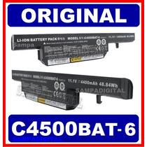 Bateria Notebook Positivo Sim+ 6175 6280 6390 C4500bat-6