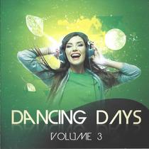 Cd Dancing Days Vol 3 Original Coletânea