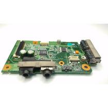 Placa Usb/audio Para Notebook Cce Info Ncv D5h8f Original